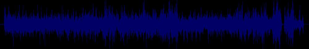 waveform of track #125456