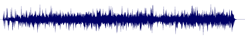 waveform of track #125457