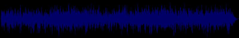 waveform of track #125458