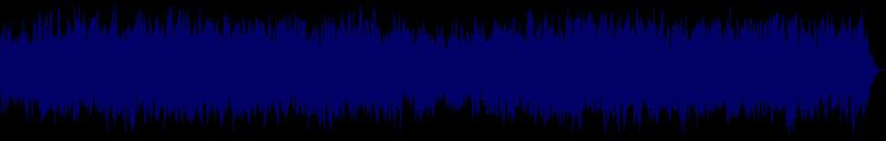 waveform of track #125485