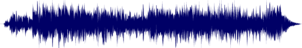 waveform of track #125494