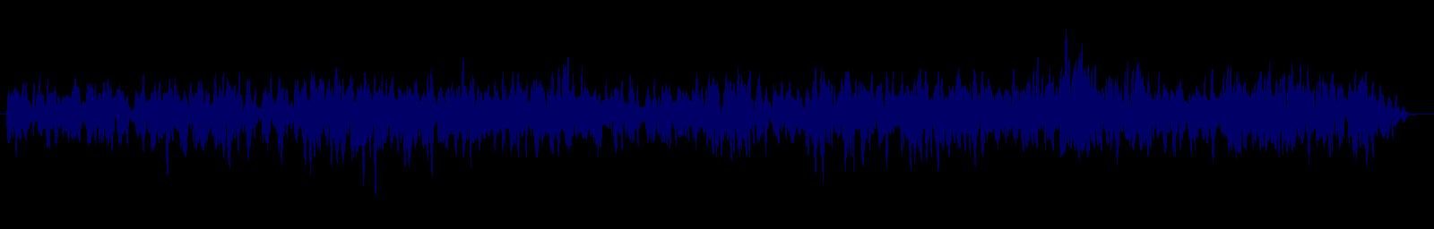 waveform of track #125502