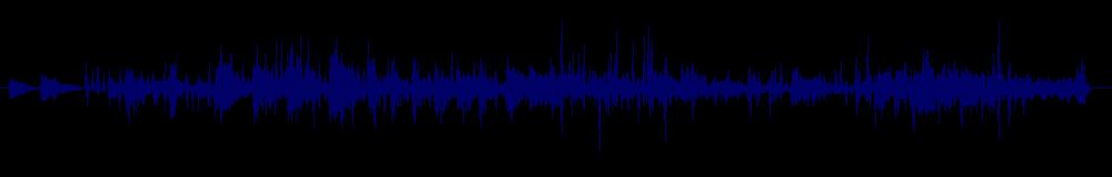 waveform of track #125509