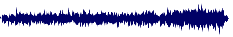 waveform of track #125515
