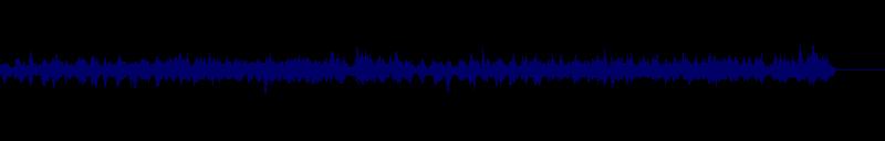 waveform of track #125518