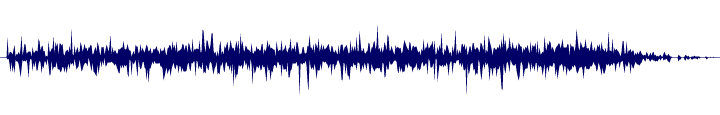 waveform of track #125527