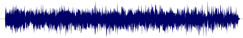 waveform of track #125531