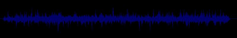 waveform of track #125535