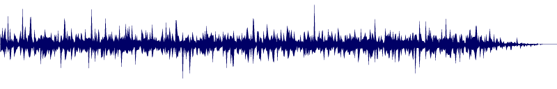 waveform of track #125544