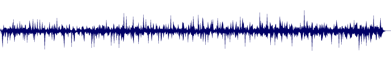 waveform of track #125554