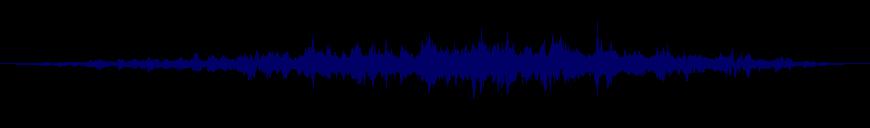 waveform of track #125557