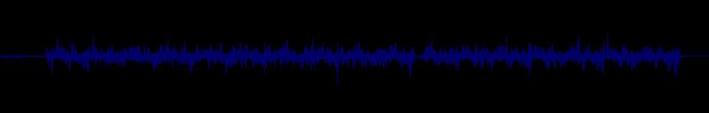 waveform of track #125589