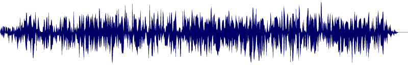waveform of track #125593