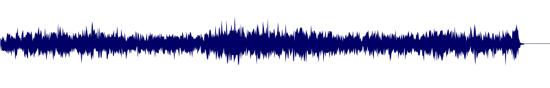 waveform of track #125617