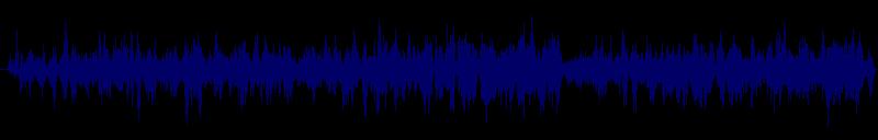 waveform of track #125631
