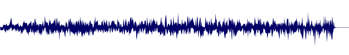 waveform of track #125638