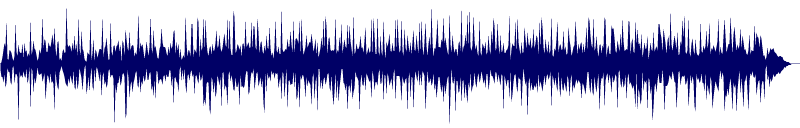 waveform of track #125664