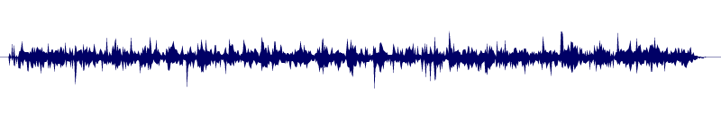 waveform of track #125672