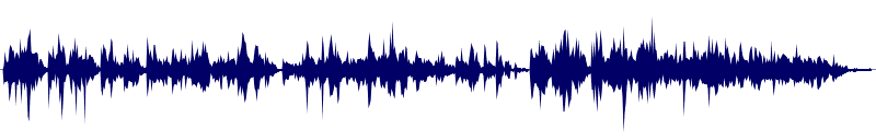 waveform of track #125674