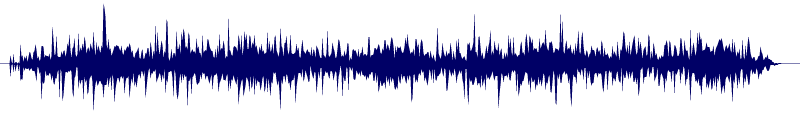 waveform of track #125685