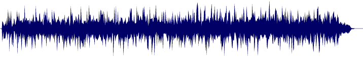 waveform of track #125721