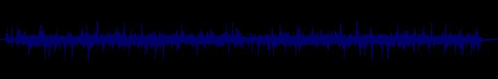 waveform of track #125725