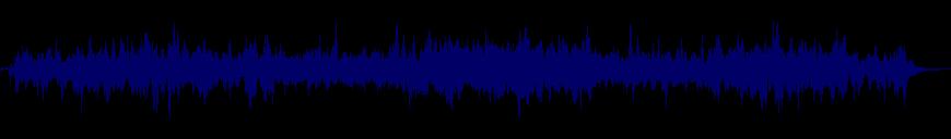 waveform of track #125771