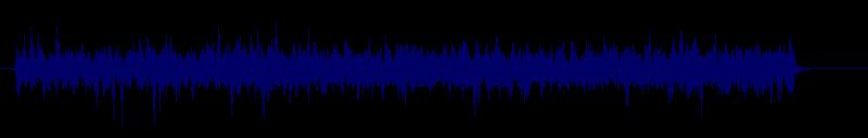 waveform of track #125796