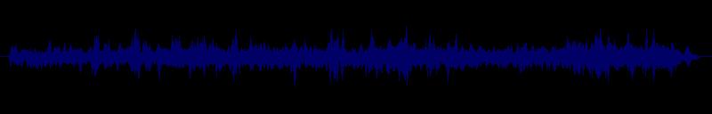 waveform of track #125797