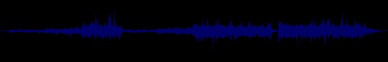 waveform of track #125819