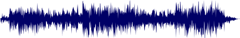 waveform of track #125840
