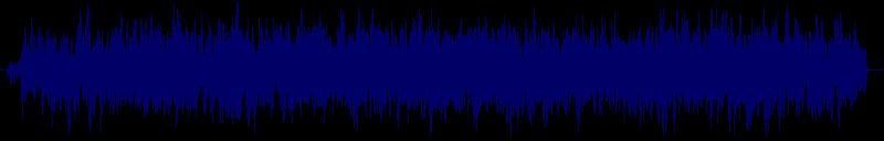 waveform of track #125886