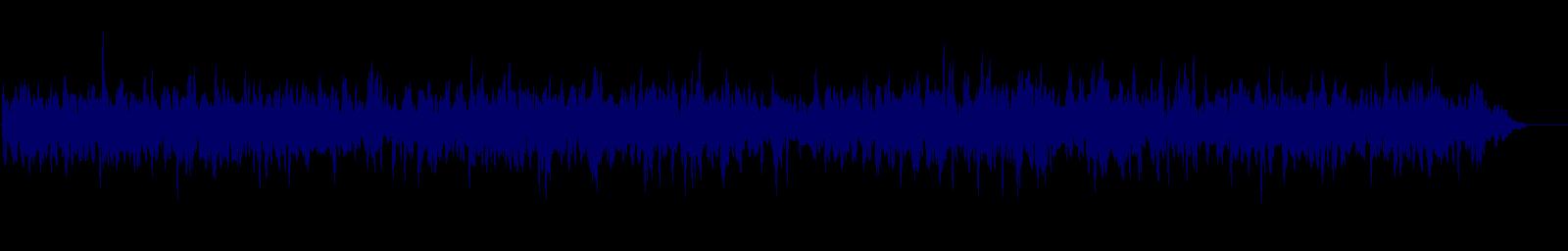 waveform of track #125899