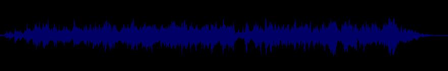 waveform of track #125935