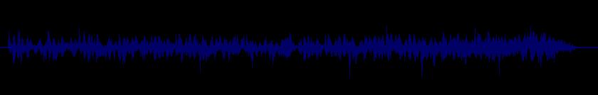 waveform of track #125951