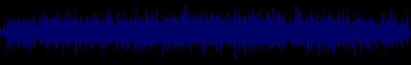 waveform of track #125958