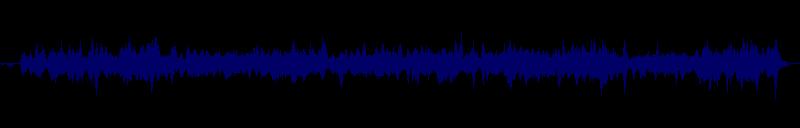 waveform of track #125996