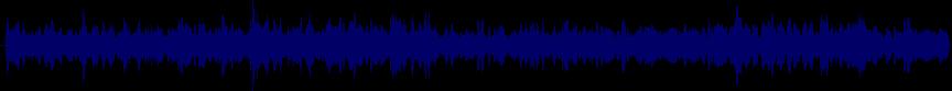 waveform of track #12611