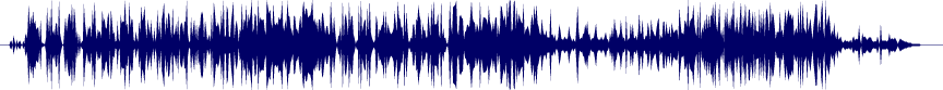 waveform of track #12650