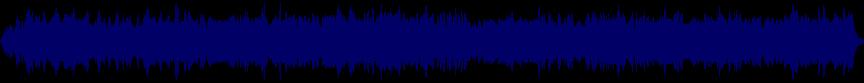 waveform of track #12689