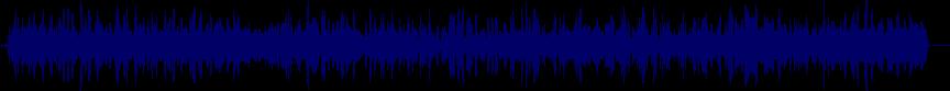 waveform of track #12697