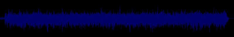 waveform of track #126052