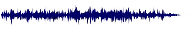waveform of track #126058