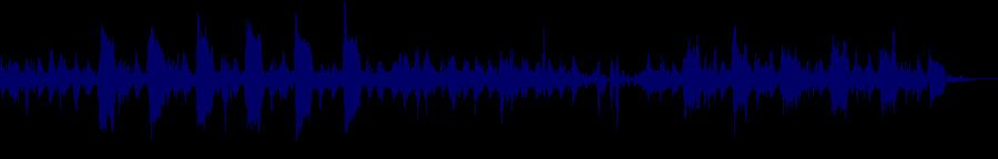 waveform of track #126107