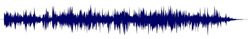 waveform of track #126112