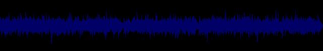 waveform of track #126121