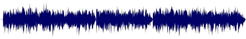 waveform of track #126125