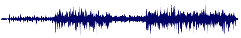 waveform of track #126126