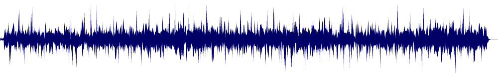 waveform of track #126127