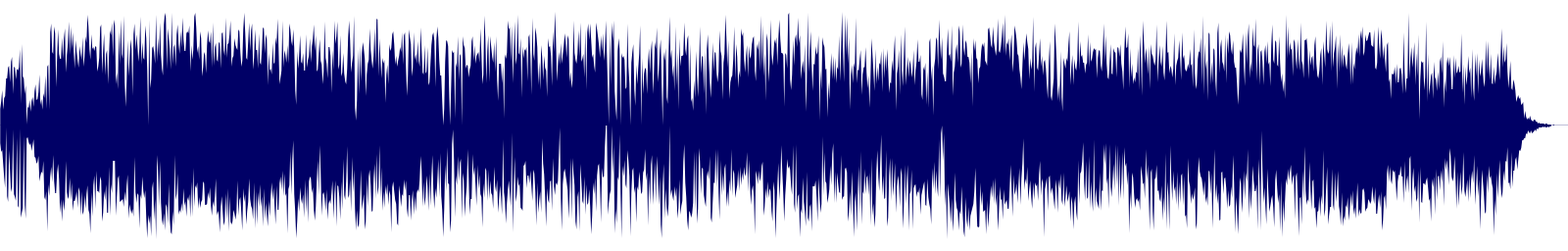 waveform of track #126142